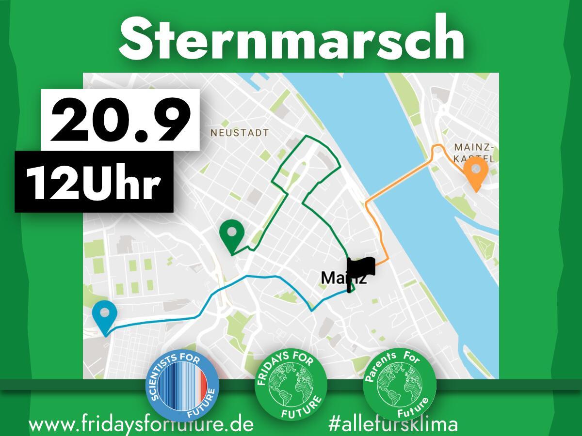 Sternmarsch